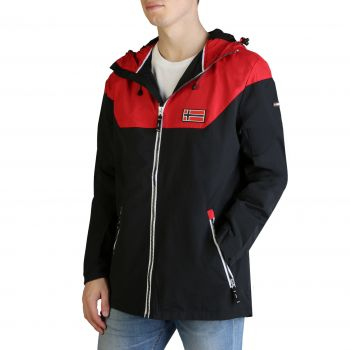Geographical Norway Vestes Afond_man