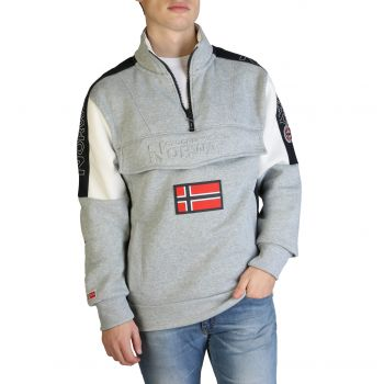 Geographical Norway Sweat-shirts Fagostino007_man