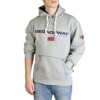 Geographical Norway Sweat-shirts Golivier_man