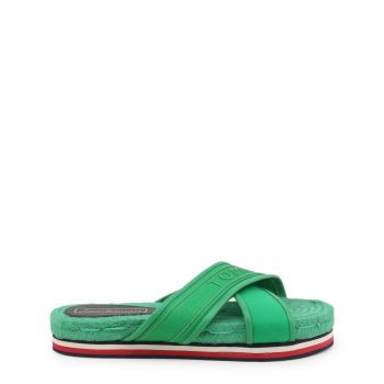 Tommy Hilfiger Nu-pieds et Tongs FW0FW04159